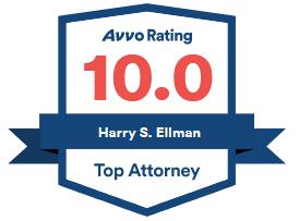Avvo Rating 10.0 Top Attorney
